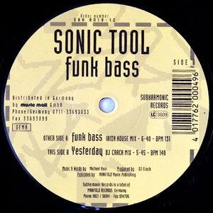 Image for 'Sonic Tool'