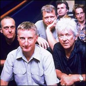 Image for 'Billy Bragg & The Blokes'