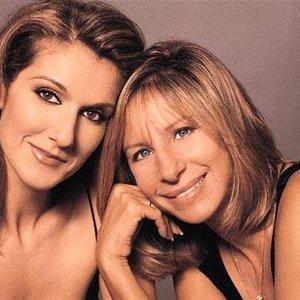 Image for 'Céline Dion & Barbra Streisand'