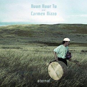 Image for 'Huun Huur Tu & Carmen Rizzo'