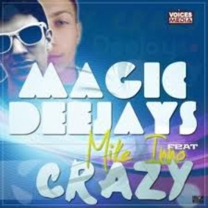 Image for 'Magic DeeJays'