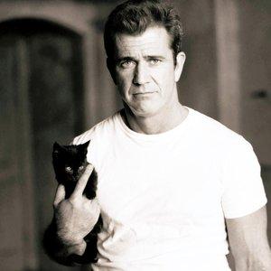 Bild för 'Mel Gibson'