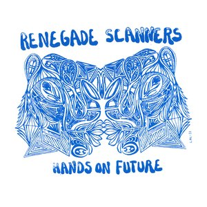 Image for 'Renegade Scanners'