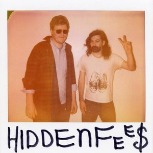 Image for 'Hidden Fees'