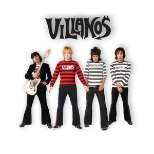Image for 'Villanos'