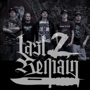 Image for 'Last to remain'