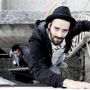 Image for 'Palov & Mishkin'
