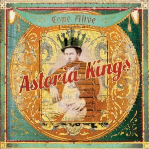Image for 'Astoria Kings'