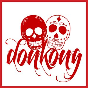 Image for 'Donkong'