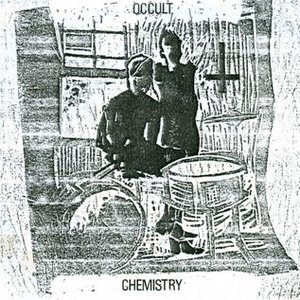 Image for 'Occult Chemistry'