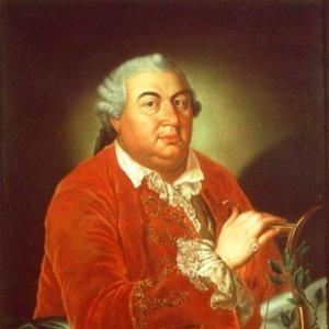 Image for 'Niccolò Jommelli'