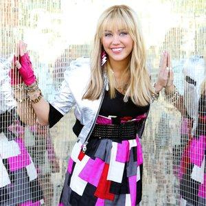 Image pour 'Hannah Montana'