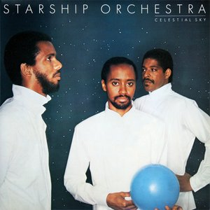 Image for 'Starship Orchestra'
