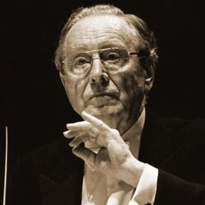 Image for 'London Symphony Orchestra/Sir Charles Mackerras'