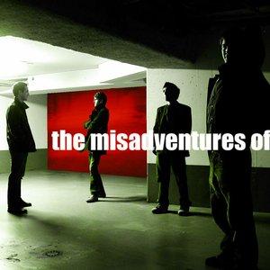 Immagine per 'The Misadventures of...'