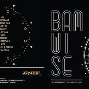 Image for 'Bamwise'