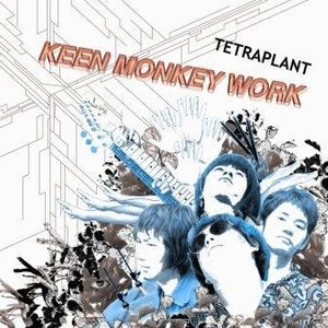 Image for 'Keen Monkey Work'