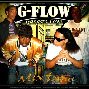 Image for 'G-Flow'