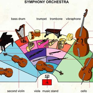Image pour 'Ambrosian Opera Chorus/Philharmonia Orchestra/Riccardo Muti'