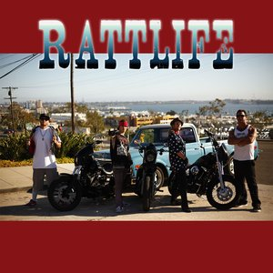 Image for 'Rattlife'