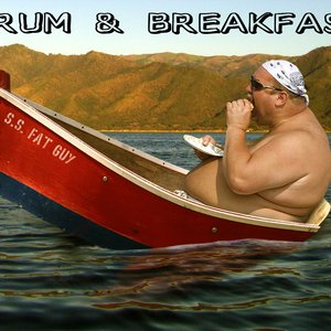 Image for 'Drum & Breakfast'