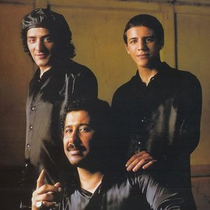 Image for 'Rachid Taha, Khaled & Faudel'