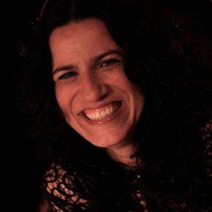 Bild für 'Regina Souza'