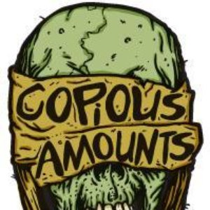 Image for 'Copious Amounts'