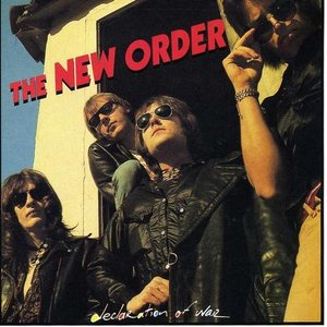 Image for 'Ron Asheton's New Order'