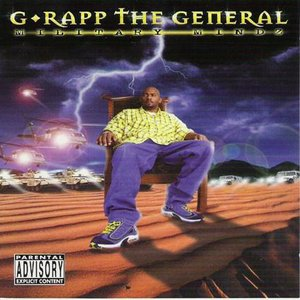 Bild für 'G-Rapp'