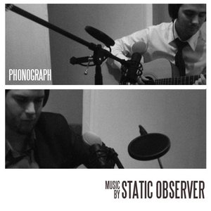Image for 'Static Observer'