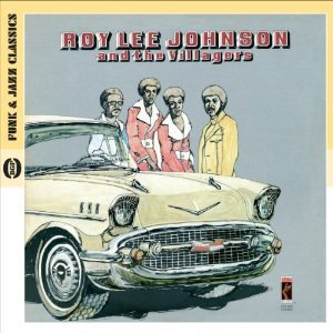 Image for 'Roy Lee Johnson & The Villagers'