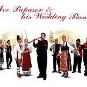 Image for 'Ivo Papasov & His Bulgarian Wedding Band'