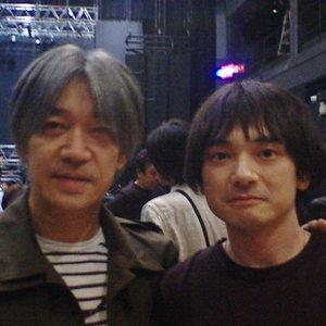 Bild für 'コーネリアス + 坂本龍一'