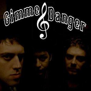 Imagen de 'Gimme Danger'
