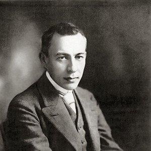 Image for 'Sergej Vasil'evič Rachmaninov'