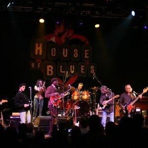 Image for 'L.A. Blues Alliance'