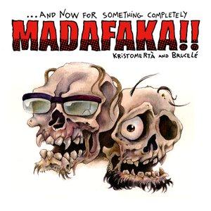 Image for 'Completely Madafaka'