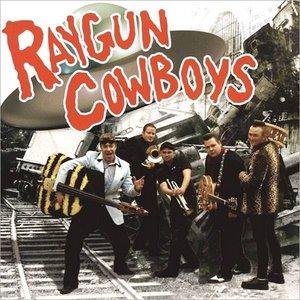 Image for 'Raygun Cowboys'