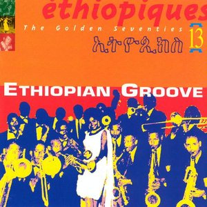 Image for 'Ayalew Mesfin & Black Lion Band'