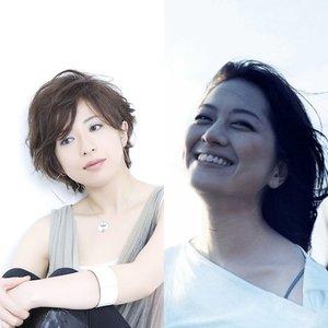 Bild für '西部里菜 & タマル'