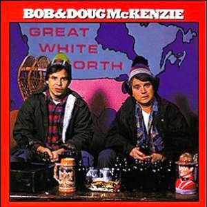 Image for 'Bob and Doug McKenzie'