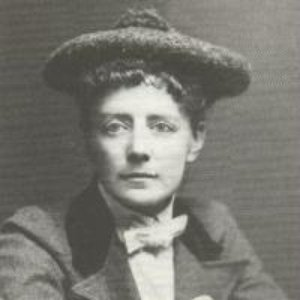 Image for 'Ethel Smyth'