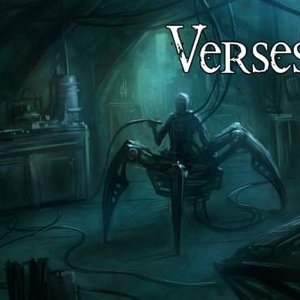 Image for 'Verses All'