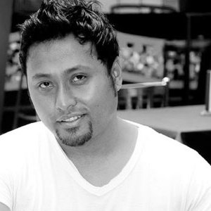 Image for 'Kamal Man Singh'