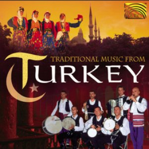 Image for 'Turkish Folk Music Ensemble'