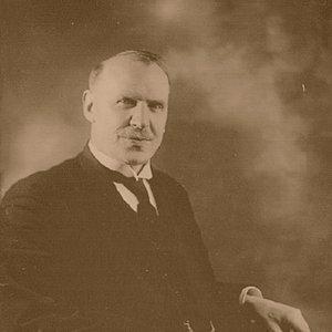 Image for 'Sigurd Islandsmoen'