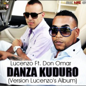Image for 'Lucenzo & Don Omar'