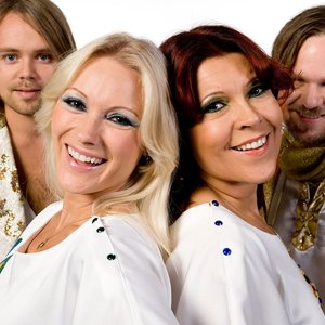 Image for 'ABBA the show'