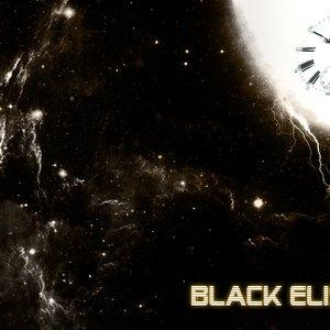 Image for 'Black Elision'